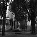 Lviv by George Nazirov