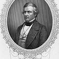 Millard Fillmore (1800-1874) by Granger