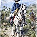Napoleon I (1769-1821) by Granger