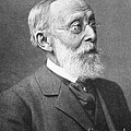 Rudolph Virchow, German Polymath by Science Source