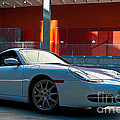911 Porsche 996 2 by Stuart Row