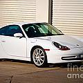 911 Porsche 996 6 by Stuart Row