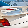 911 Porsche 996 8 by Stuart Row