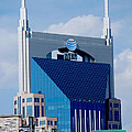 9th Avenue Att Building Nashville by Susanne Van Hulst
