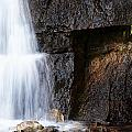A Beautiful Waterfall by Chris Knorr