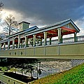 A Bridge In Time by John Pierce Jr