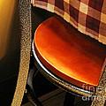 A Chair by Ellen Cotton