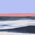 A Coastal Sunrise  by Steve Taylor