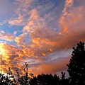 A Dramatic Summer Evening 2 by Will Borden