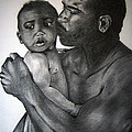 A Fathers Love by Monique Mcknight