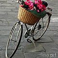 A Flower Delivery by Vivian Christopher
