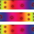 A Fractal Spectrum by Betsy Knapp