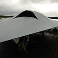 A Full Scale Joint Unmanned Combat Air by Stocktrek Images