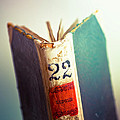 A Good Book Is Hard To Find by Amanda Davis