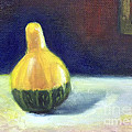 A Gourd  by Yoshiko Mishina