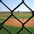 A Great Day For Tball #sports #diamond by Kel Hill