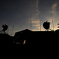 A Ground Control Station Which Operates by Stocktrek Images