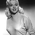 A Kid For Two Farthings, Diana Dors by Everett