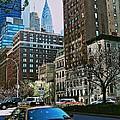 A Little Slice Of New York by Eric Tressler