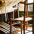 A Loom For Grandma by Carolyn Marshall