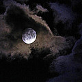 A Magical Moon by Mick Anderson