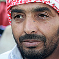 A Man From Jericho by Munir Alawi