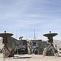 A Marine Unmanned Aerial Vehicle by Stocktrek Images
