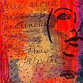 A Mind Cries by Angela L Walker