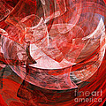 A Mothers Womb . Square . A120422.446 by Wingsdomain Art and Photography