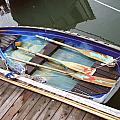 A Neat Boat by Hiroko Sakai