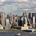 A New York City Afternoon by Living Color Photography Lorraine Lynch
