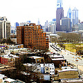 A Philadelphian View Two by Alice Gipson