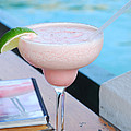 A Pink Sand Margarita by Hibberd, Shannon