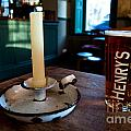 A Pint Of Henry's by Rob Hawkins