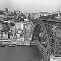 A Portion Of Porto And Its Large by W. Robert Moore
