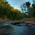 A River Runs Through It by Jakub Sisak