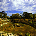 A Ruin In Sicily by Madeline Ellis