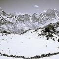 Himalayan Memorial by Shaun Higson