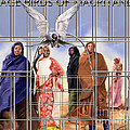 A Song For The Caged Birds Of Mauritania by Reggie Duffie