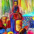 A Still Life by Susan Carella