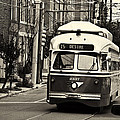 A Streetcar Named Desire by Bill Cannon