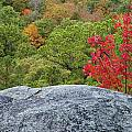 A Touch Of Fall by Steve Stuller