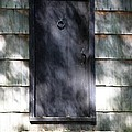 A Very Old Door by Living Color Photography Lorraine Lynch