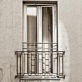 A Window In Paris by Jim Pruett