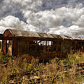 Abandoned by Dale Kincaid