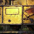 Abandoned Machine by Maglioli Studios