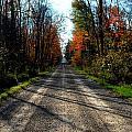 Abandoned Mile Drive by Cyryn Fyrcyd