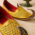 Abarian Shoes by Garry Gay