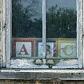 ABC by Lauri Novak