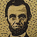 Abe Lincoln by Doug Powell
